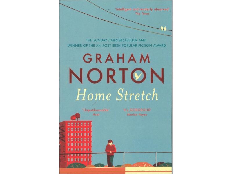 Graham Norton - Home Stretch