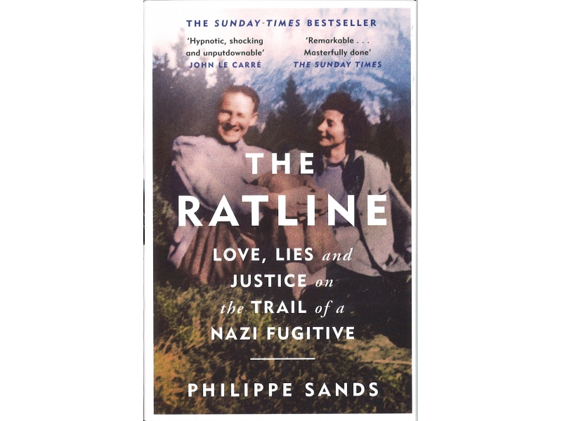Philippe Sands - The Ratline