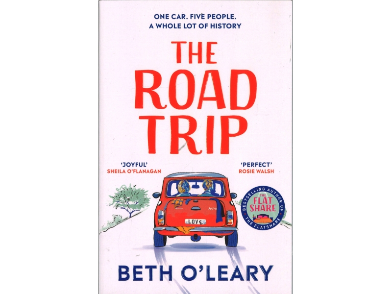 Beth O'Leary - The Road Trip