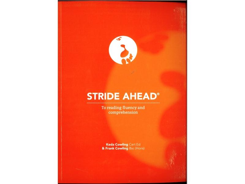 Stride Ahead - Keda Cowling & Frank Cowling