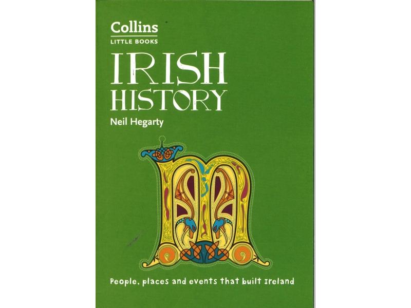 Collins - Little Books Irish History