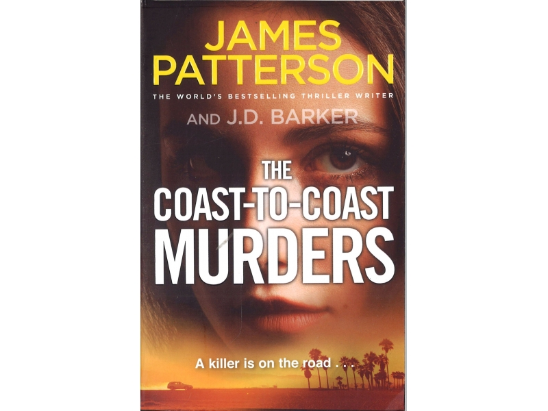 James Patterson - The Coast-To-Coast Murders