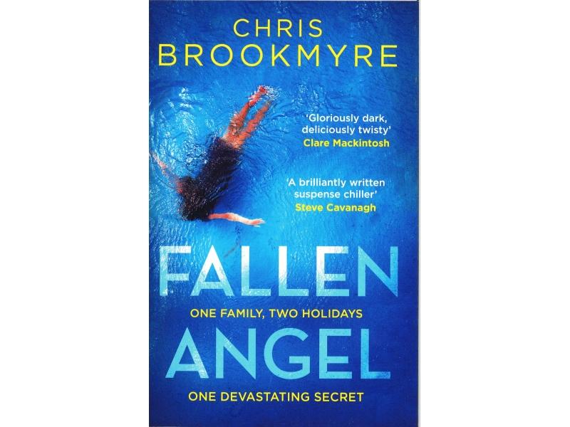 Chris Brookmyre - Fallen Angel