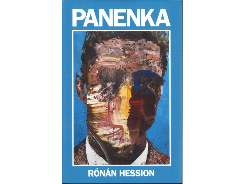 Ronan Hession - Panenka