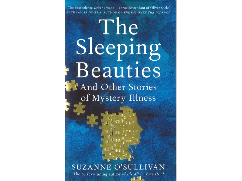 Suzanne O'Sullivan - The Sleeping Beauties
