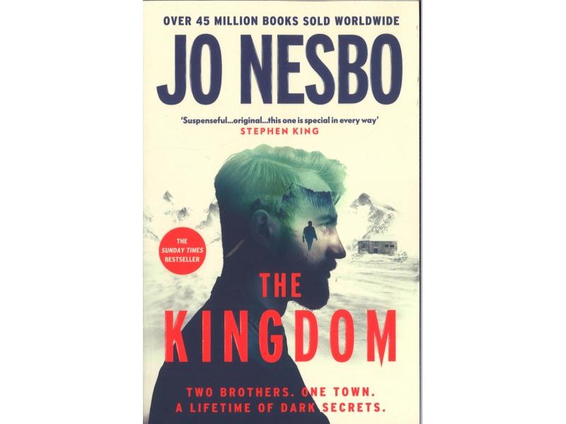 Jo Nesbo - The Kingdom