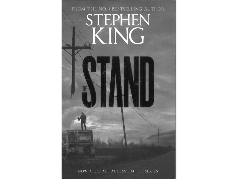 Stephen King - Stand