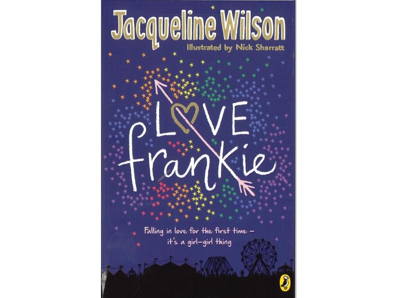 Jacqueline Wilson - Love Frankie