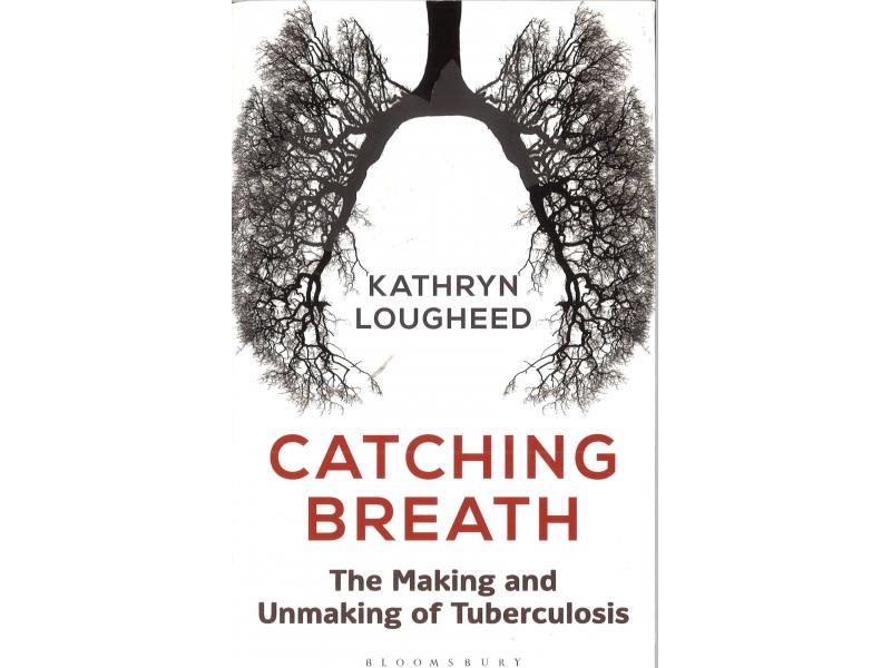 Kathryn Lougheed - Catching Breath