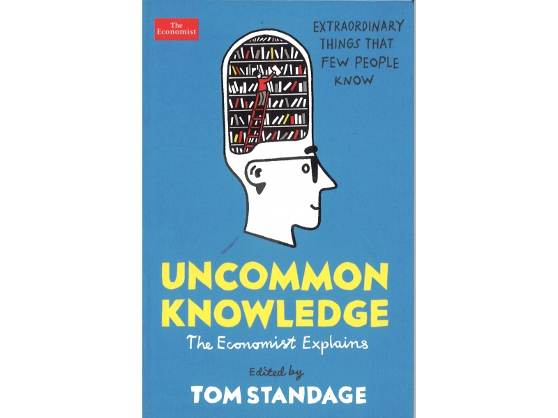 Tom Standage - Uncommon Knowlege