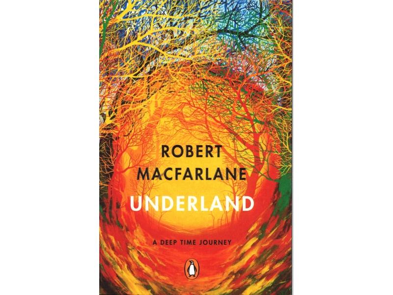 Robert McFarlane - Underland