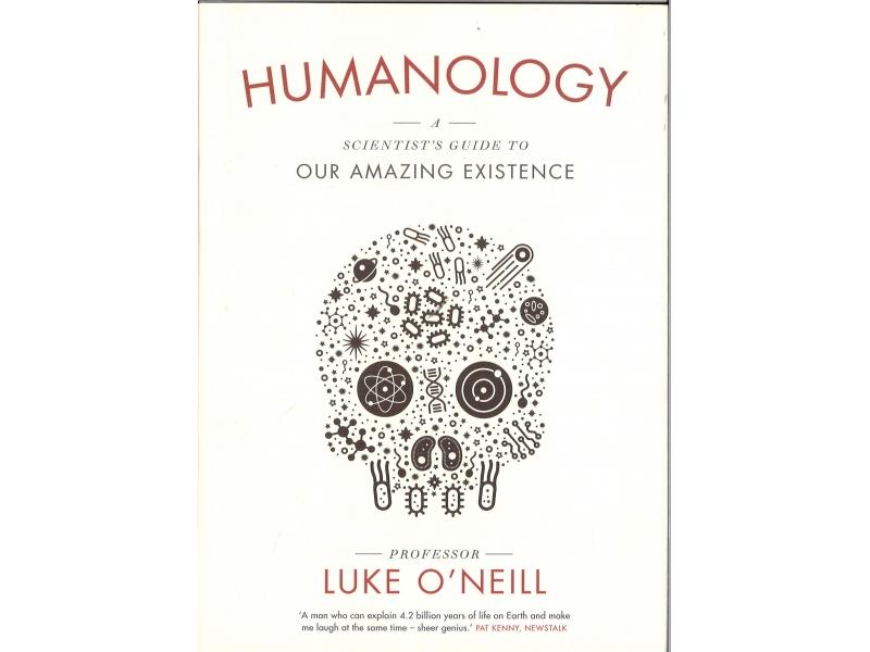 Luke O'Neill - Humanology