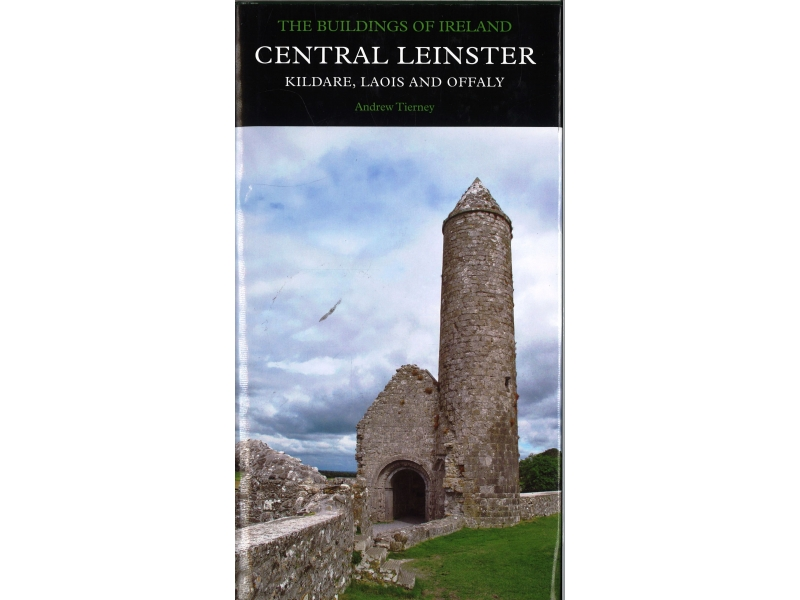 Andrew Tierney - The Buildings Of Ireland - Central Leinster Kildare, Laois And Offaly