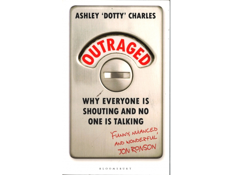 Ashley Dotty Charles - Outraged