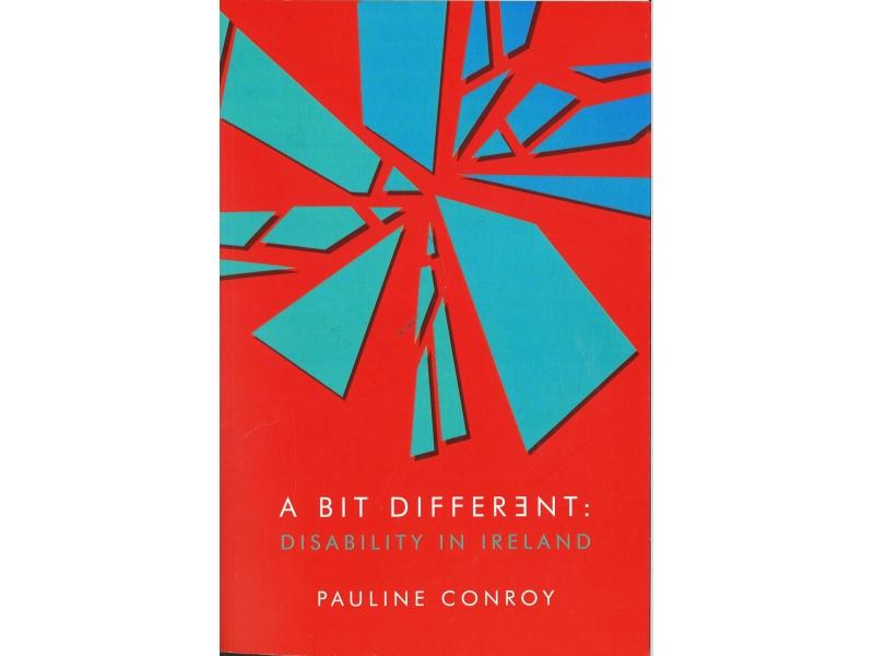 Pauline Conroy - A Bit Different
