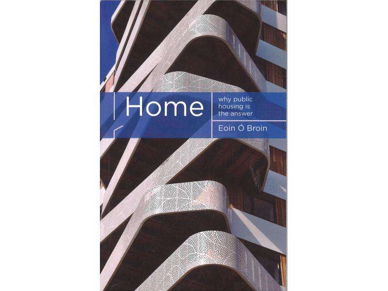 Eoin O' Broin - Home