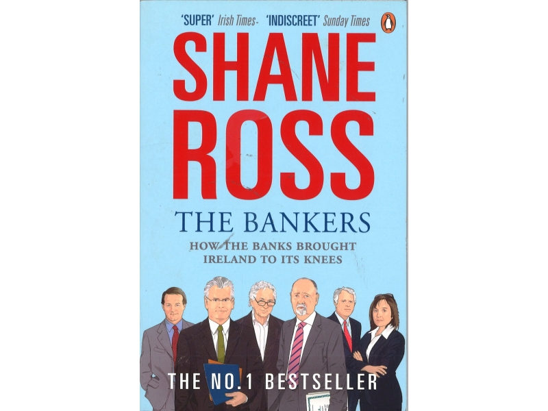 Shane Ross - The Bankers
