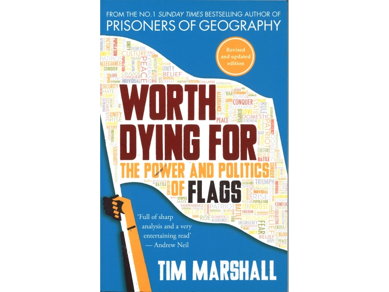 Tim Marshall - Worth Dying For