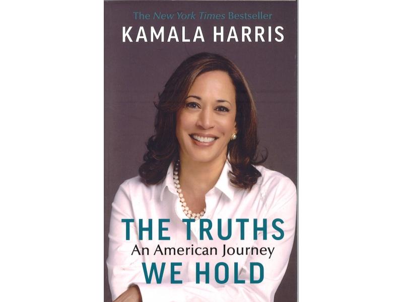 Kamala Harris - The Truths We Told