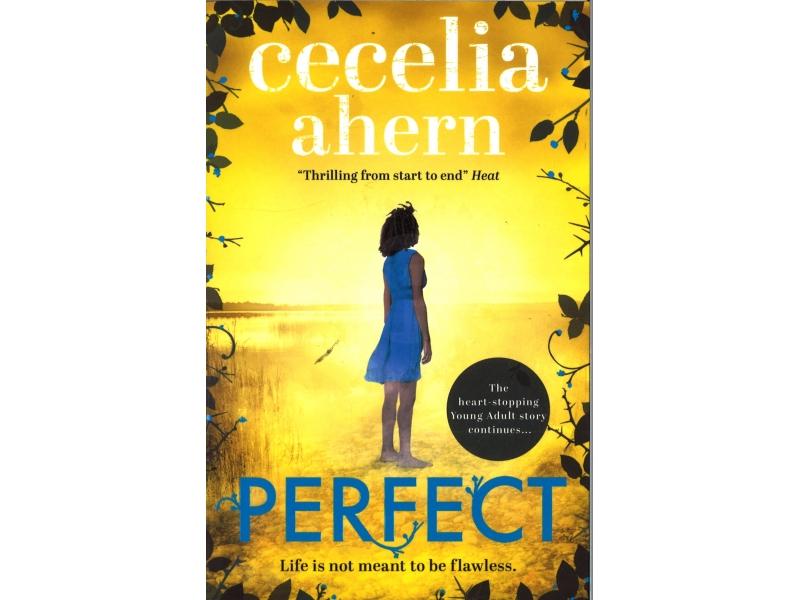 Cecelia Ahearn - Perfect