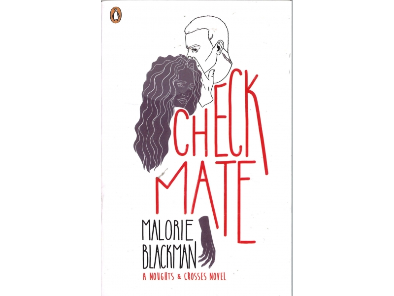 Malorie Blackman - Checkmate
