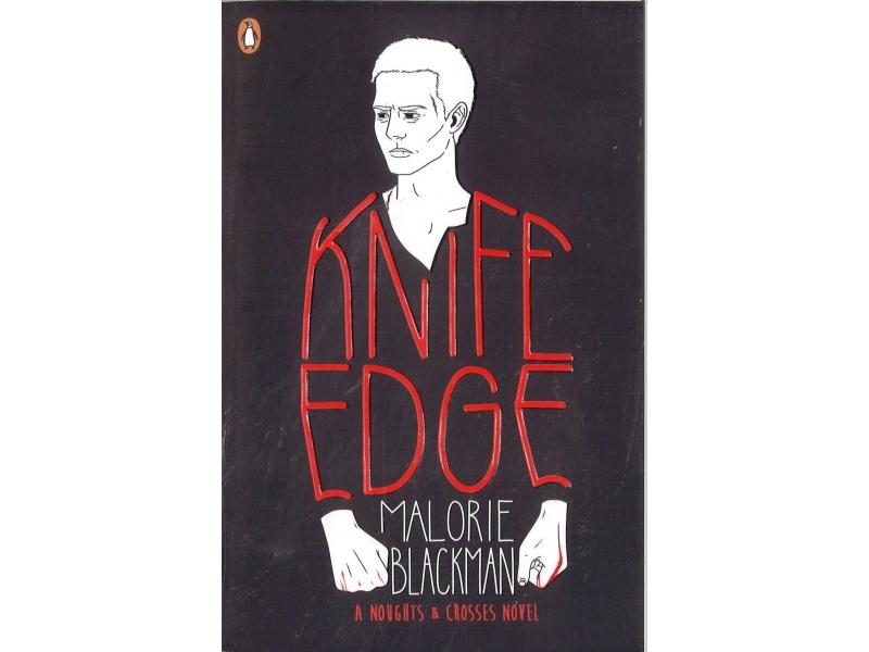 Malorie Blackman - Knife Edge