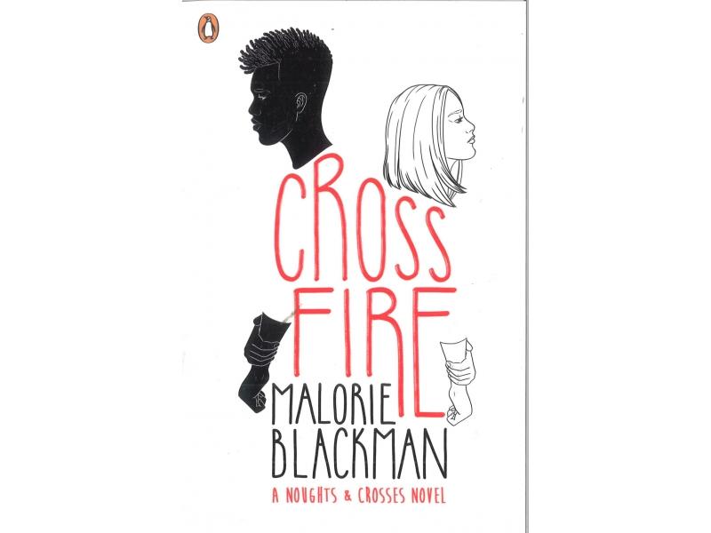 Malorie Blackman - Crossfire