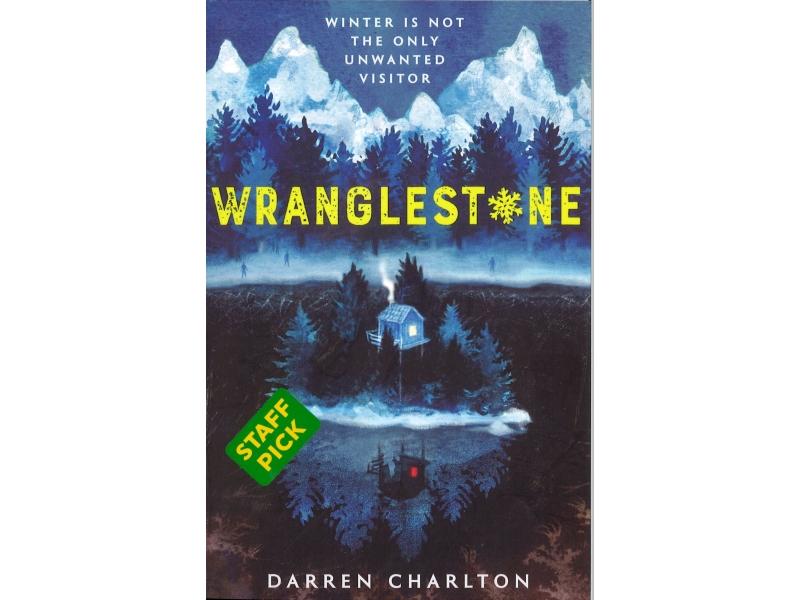 Darren Charlton - WrangleStone
