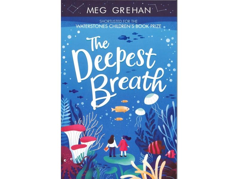 Meg Grehan - The Deepest Breath
