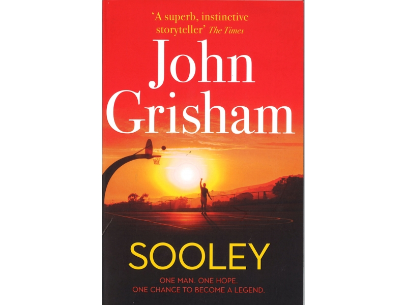 John Grisham - Sooley