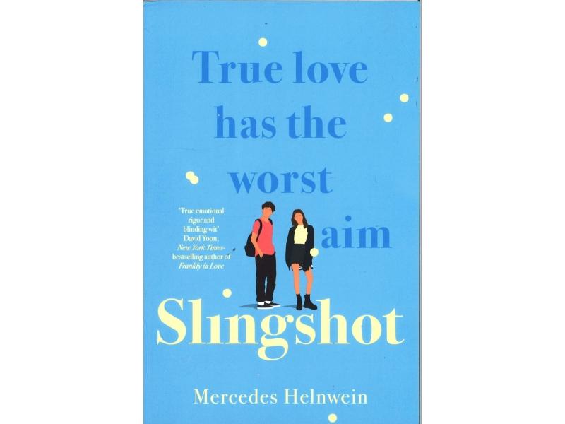 Merceded Helnwein - Slingshot