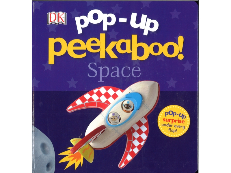 Pop-Up Peekaboo ! Space
