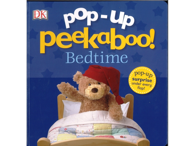 Pop-Up Peekaboo ! Bedtime