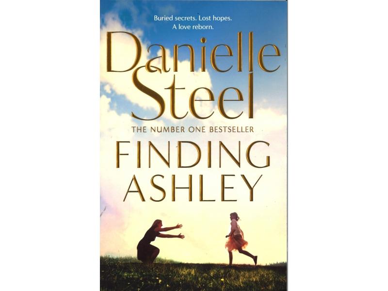 Danielle Steel - Finding Ashley