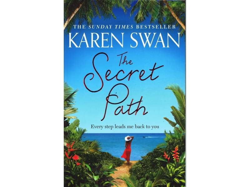 Karen Swan - The Secret Path