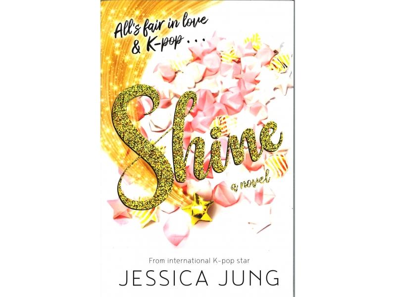 Jessica Jung - Shine