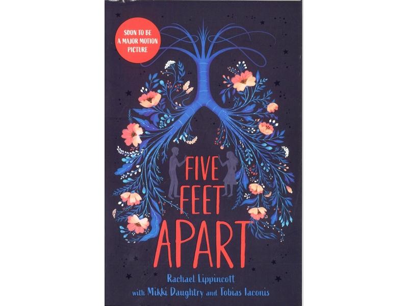 Rachel Lippincott & Mikki Daughtry & Tobias Laconis - Five Feet Apart
