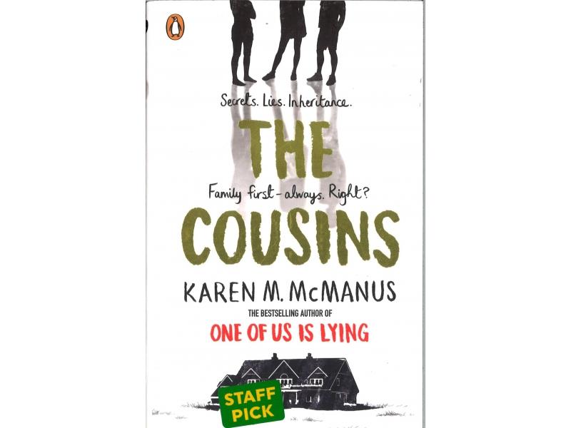 Karen M. McManus - The Cousins