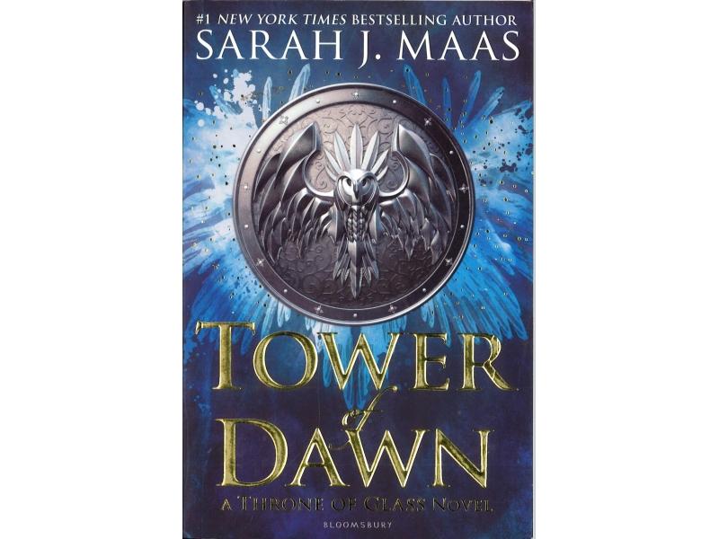 Sarah J. Maas - Tower Of Dawn