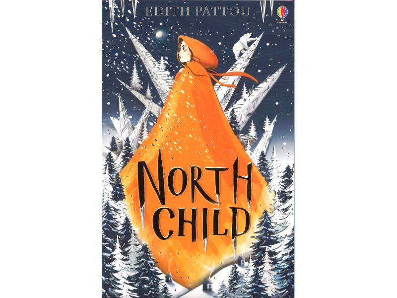 Edith Pattou - North Child
