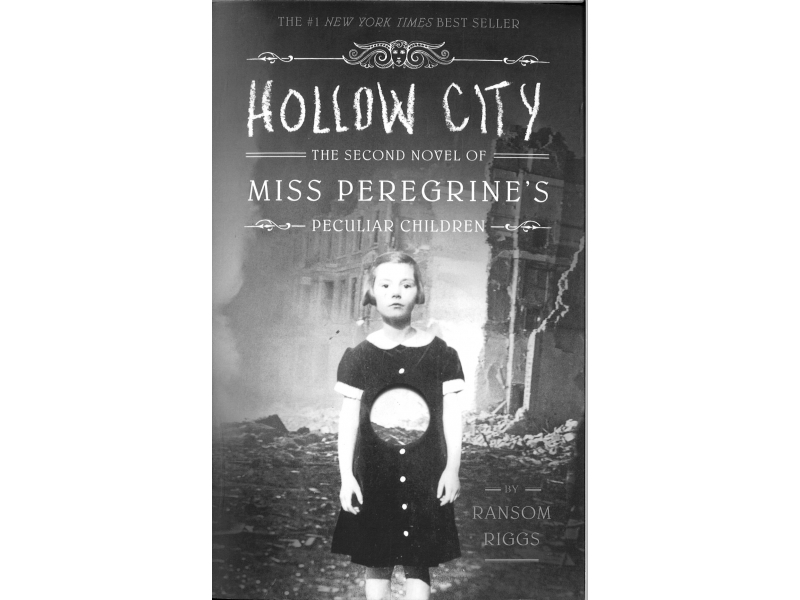 Ransom Riggs - Hollow City