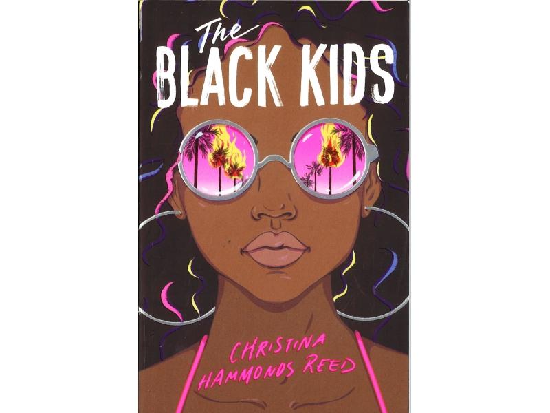 Christina Hammons Reed - The Black Kids
