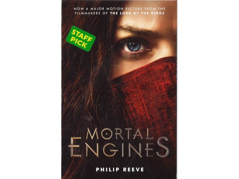 Philip Reeve - Mortal Engines