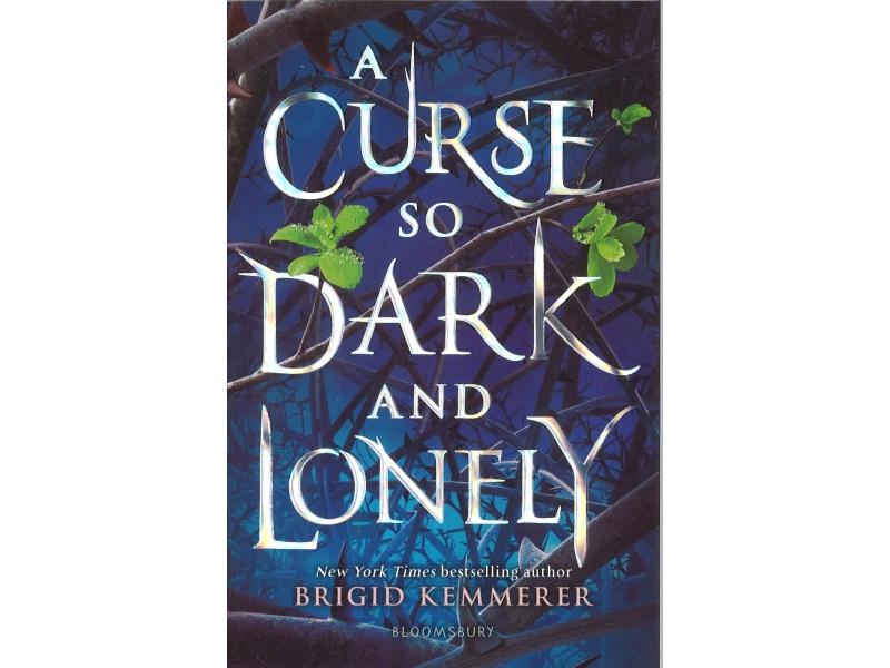 Brigid Kemmerer - A Curse So Dark And Lonely