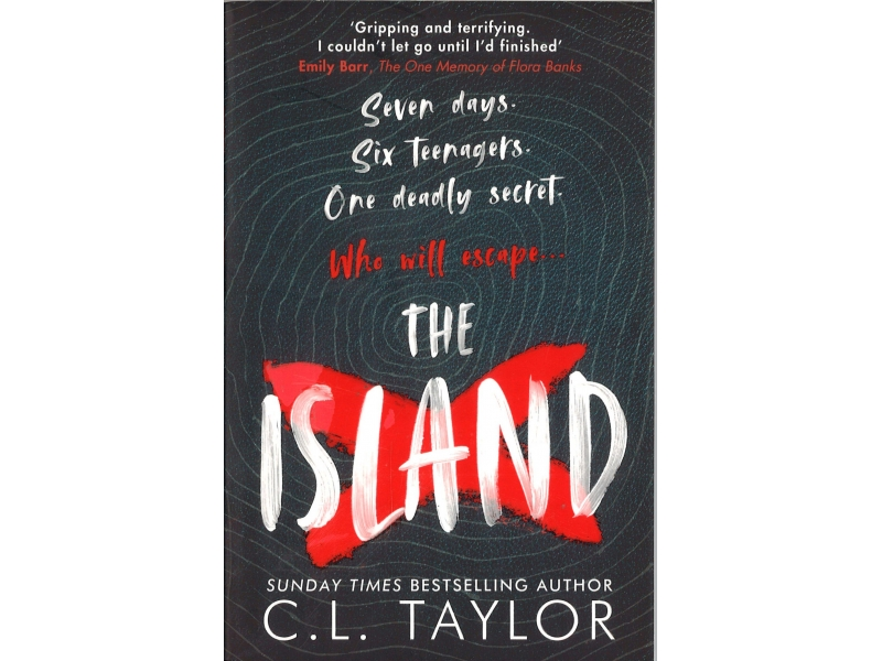 C.L. Taylor - The Island