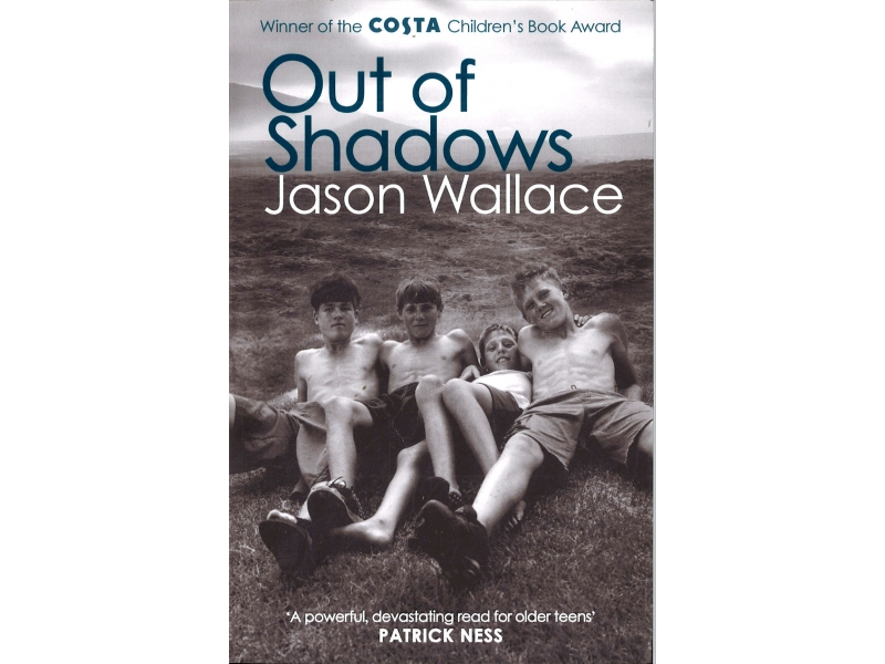 Jason Wallace - Out Of Shadows