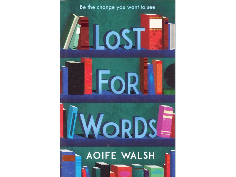 Aoife Walsh - Lost For Words