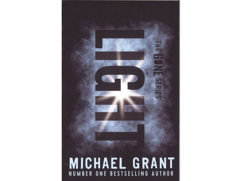 Michael Grant - Light