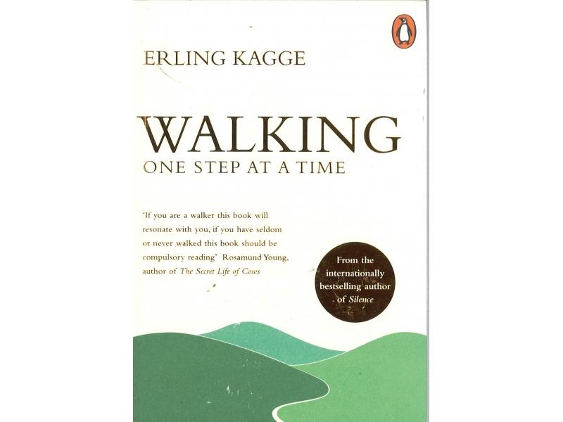Erling Kagge - Walking