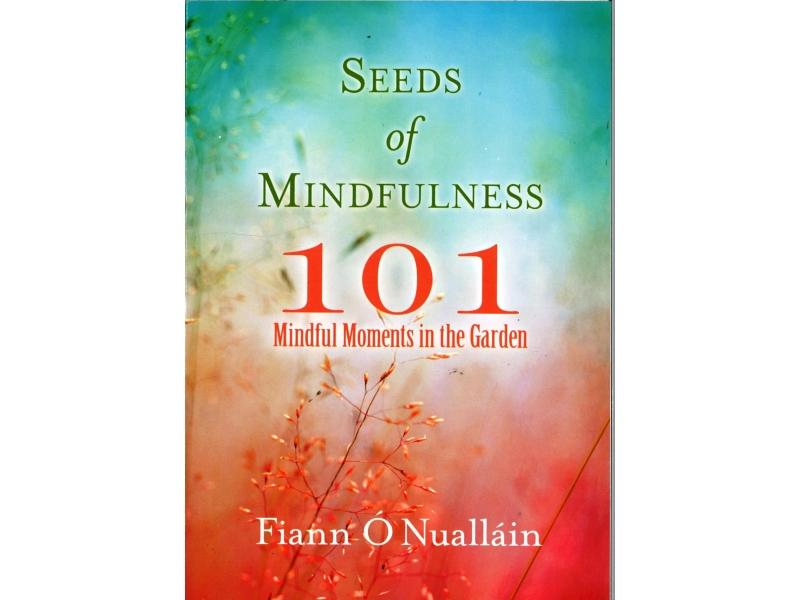 Fiann O' Nuallain - Seeds Of Mindfulness